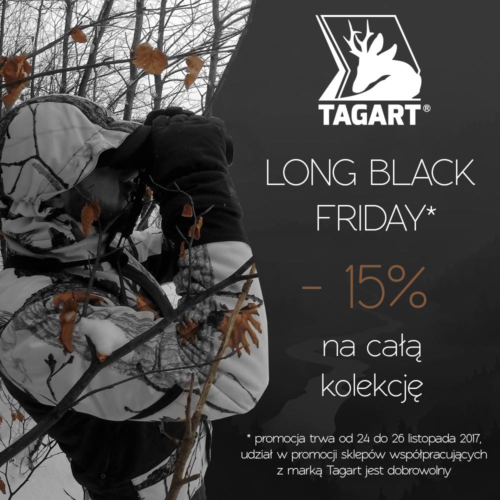 long black friday